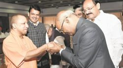 President Ram Nath Kovind is planing to visit Ayodhya & the construction site of Ram Temple