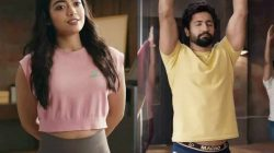 After seeing Rashmika Mandanna's Underwear Ad, fans were incensed, and she was harshly criticized.