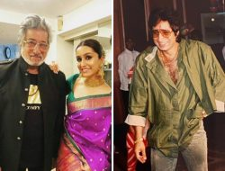 Shakti Kapoor shared the picture of his beloved son, the person asked- 'When did this happen'