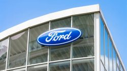 Ford to close production operations in India: Ford has decided to stop producing cars in India.